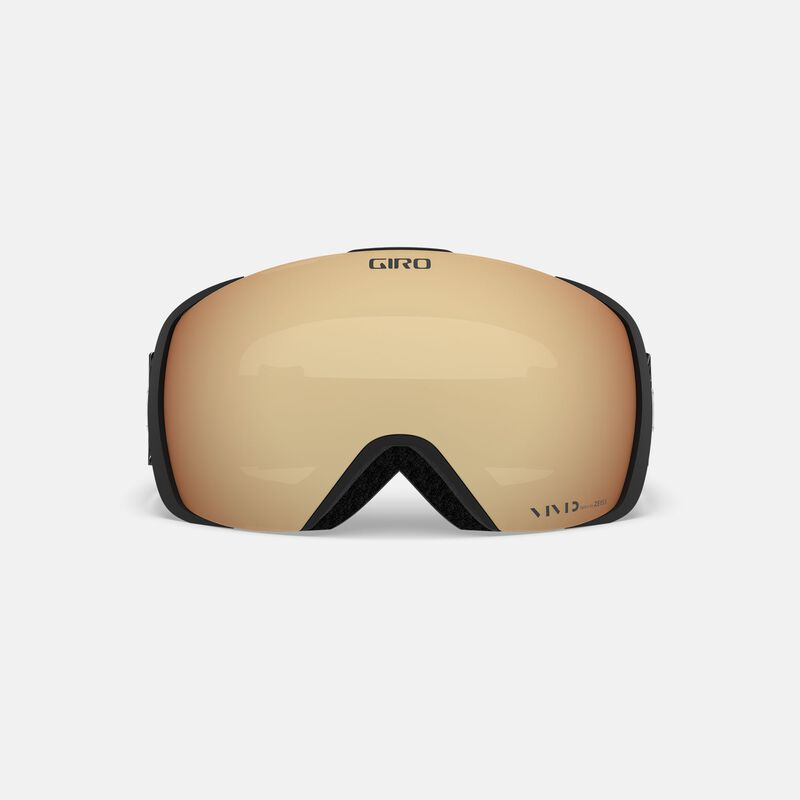Contact Goggle