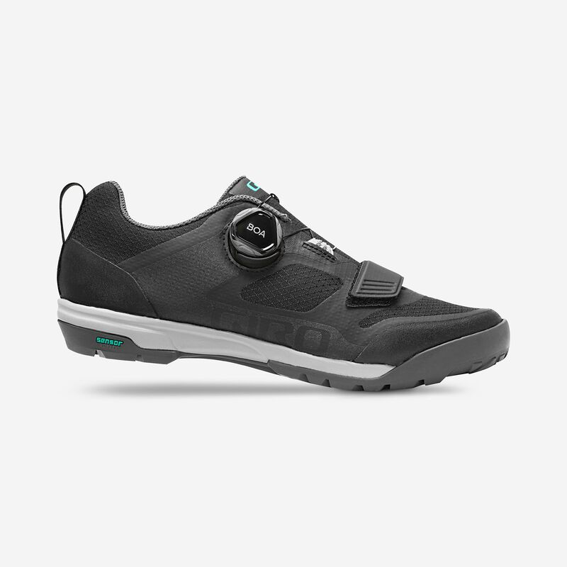 Ventana W Shoe