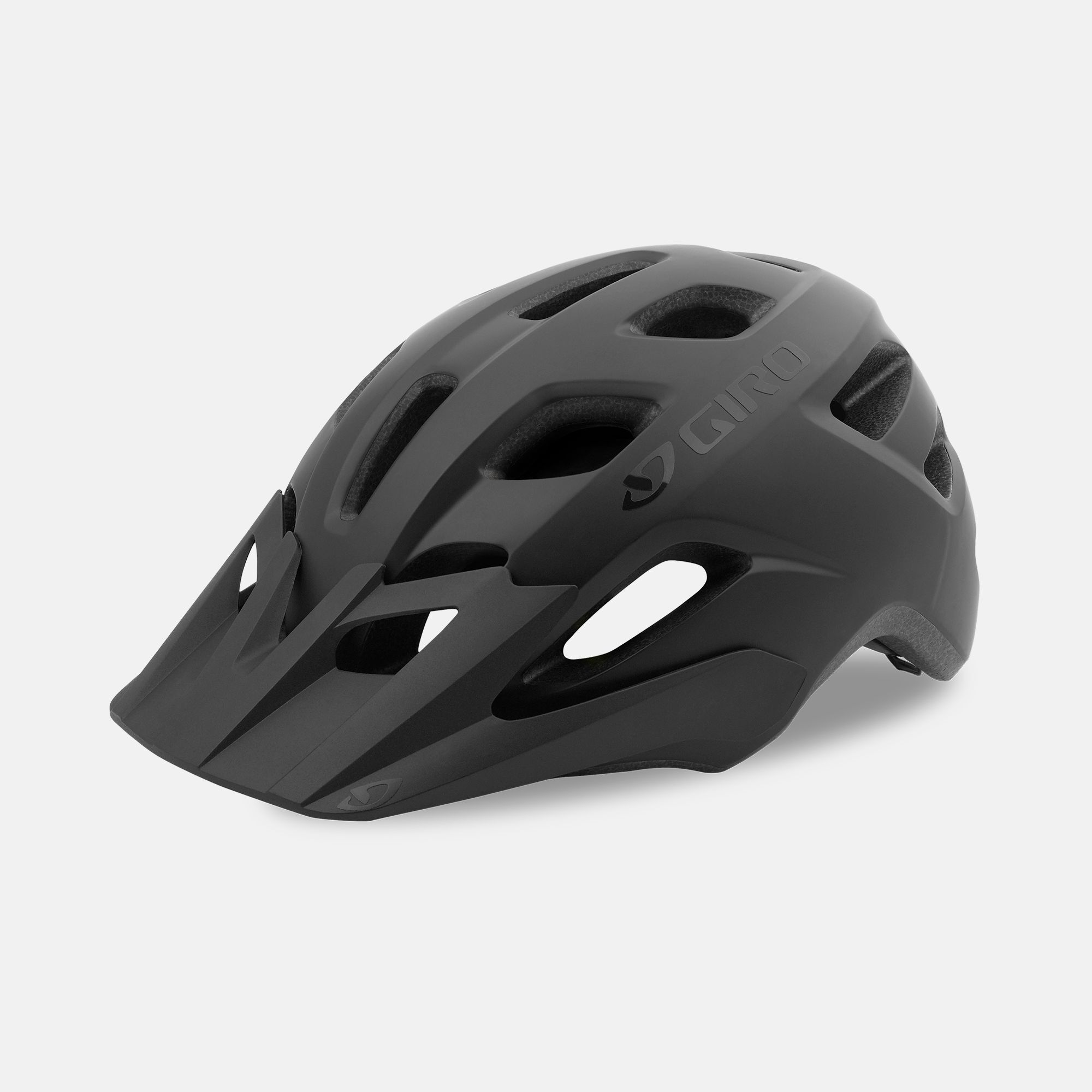 Cycling Helmets Road Bike Bicycle MTB Riding Black Helmet With Goggle Size L