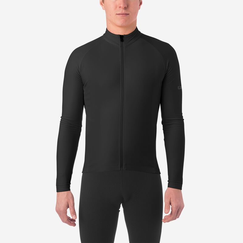Mens Chrono Thermal LS Jersey