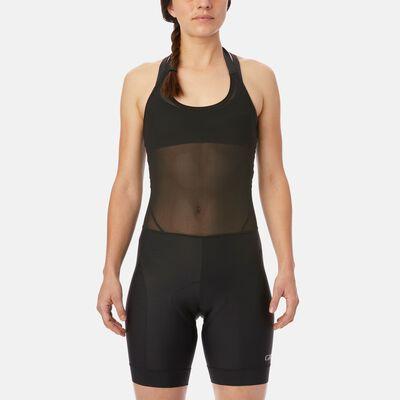 Women's Chrono Sport Halter Bib Short