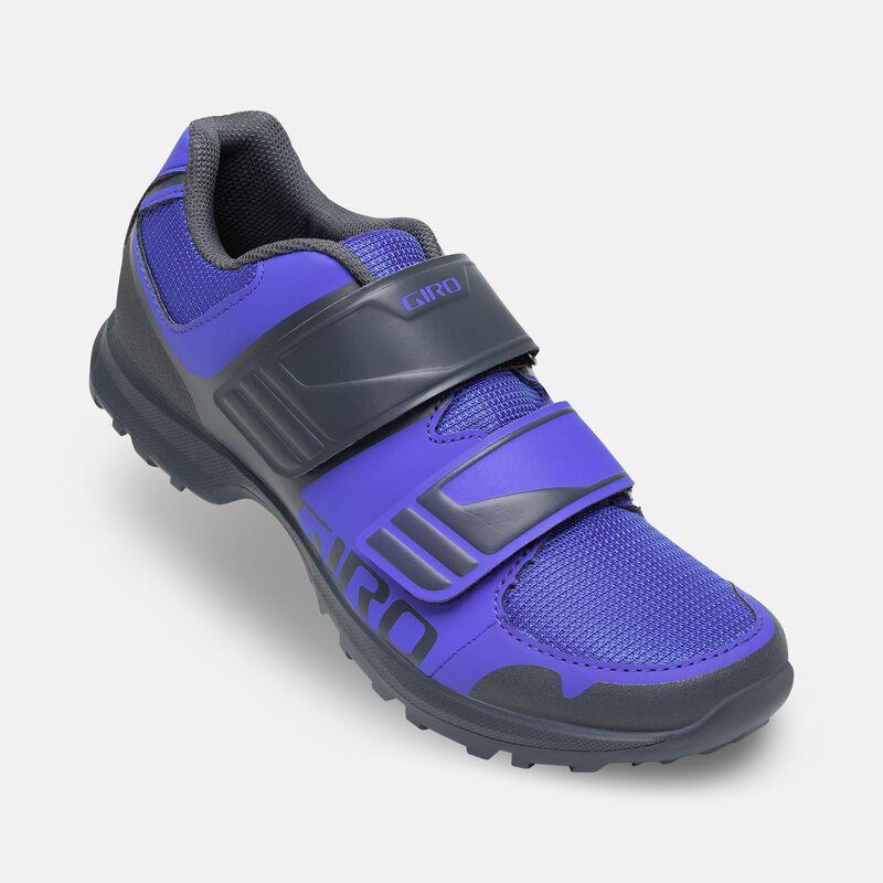 Berm W Shoe