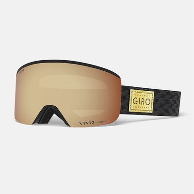Ella Asian Fit Goggle
