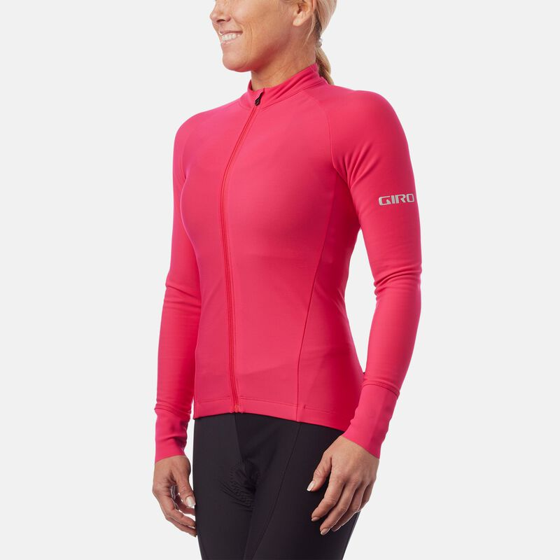 Womens Chrono Thermal LS Jersey