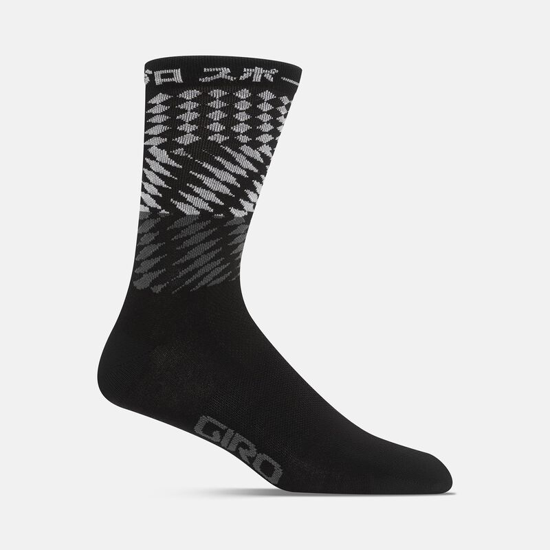 Seasonal Merino Wool Sock