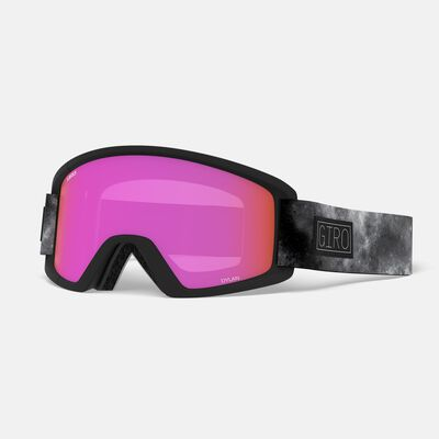 Dylan Asian Fit Goggle