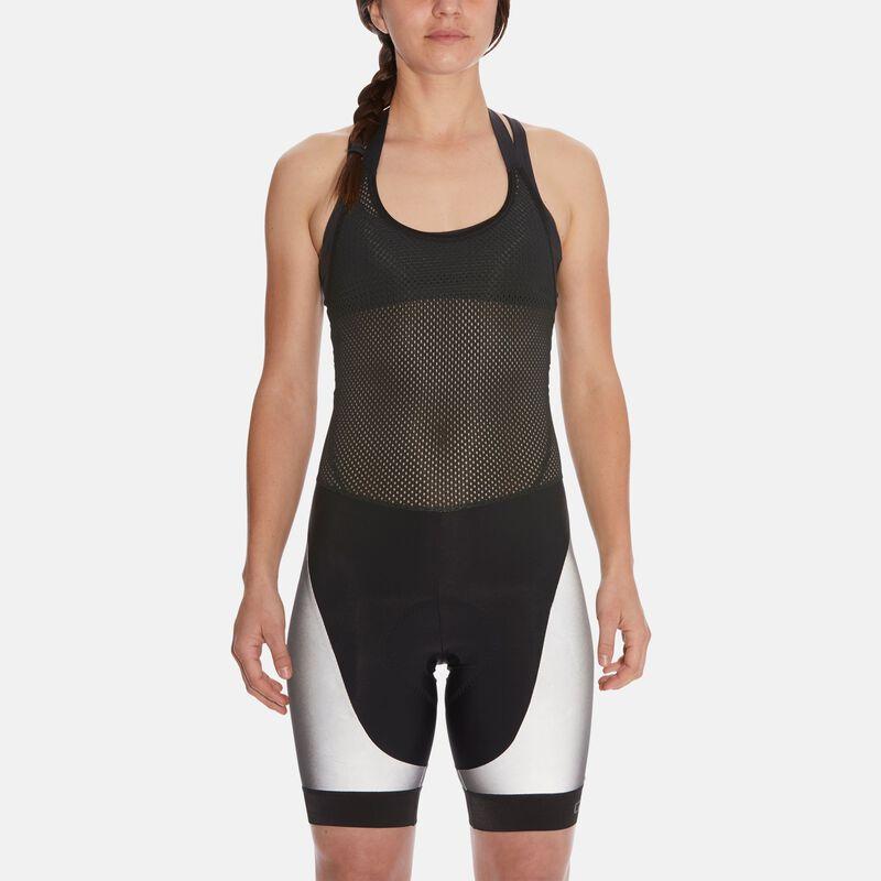Giro Unisex Womens Chrono Expert Halter Bib Short Bib Shorts
