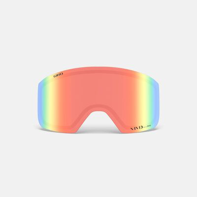 Axis/Ella Goggle Replacement Lens