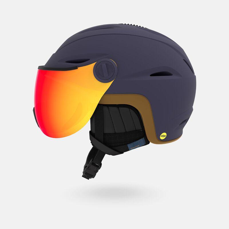 Vue MIPS VIVID Asian Fit Helmet