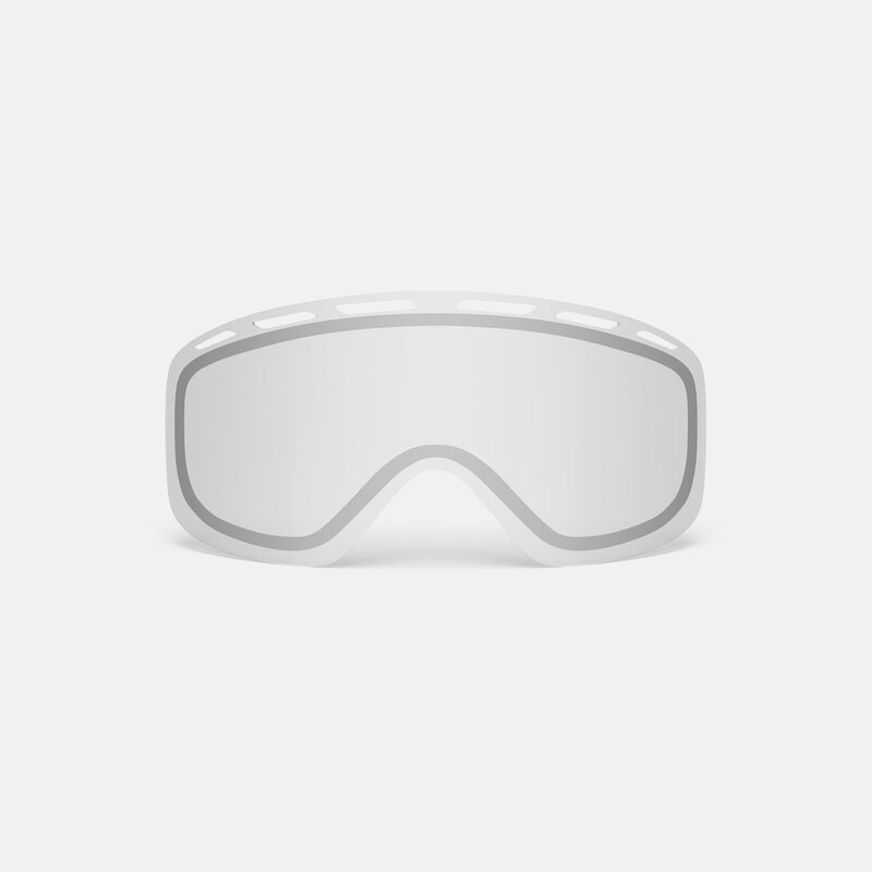 Index Goggle Replacement Lens