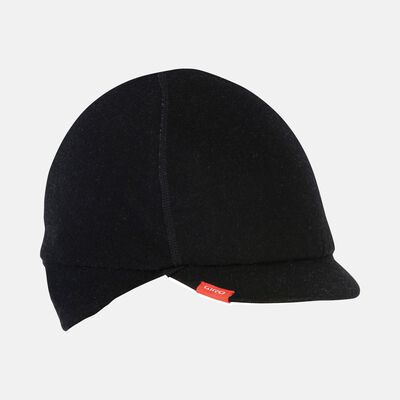 Seasonal Merino Wool Cap