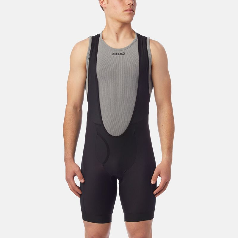 Mens Base Liner Bib Short