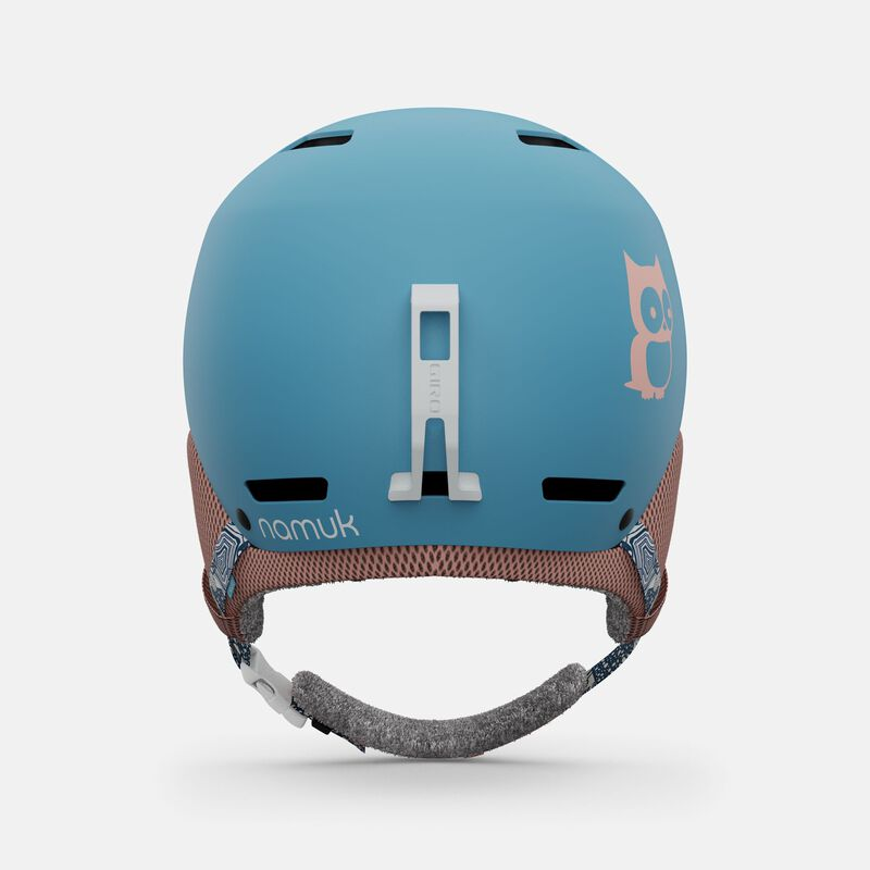 Crue Helmet
