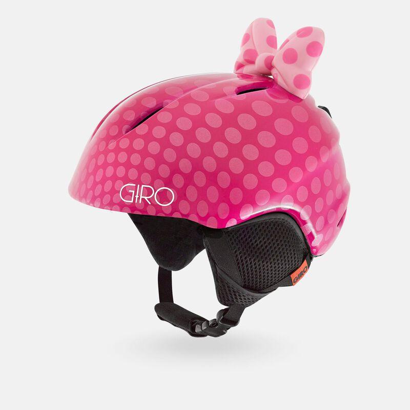Launch Plus Helmet