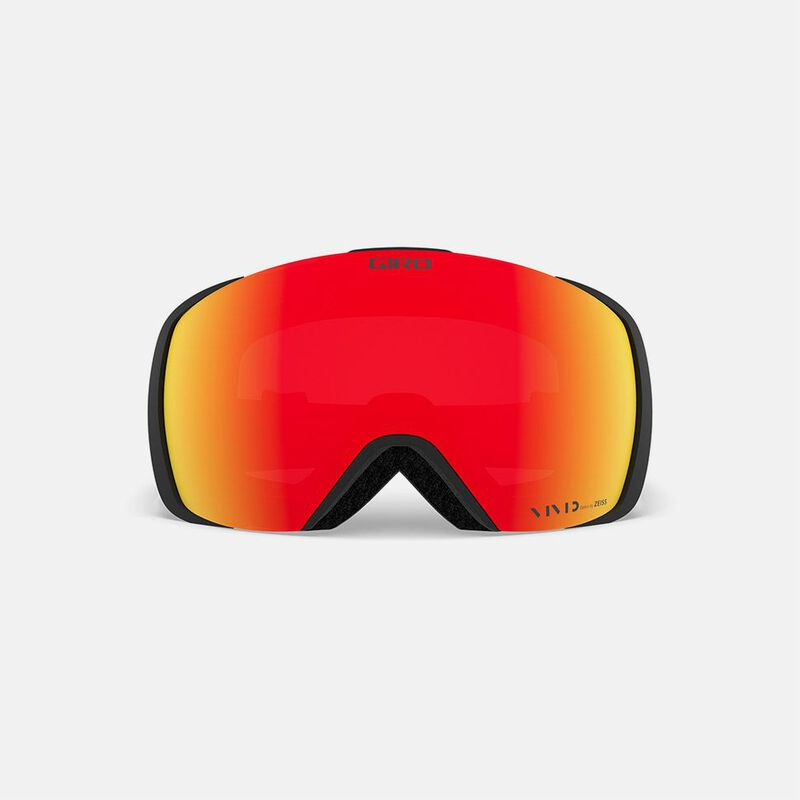 Contact Asian Fit Goggle