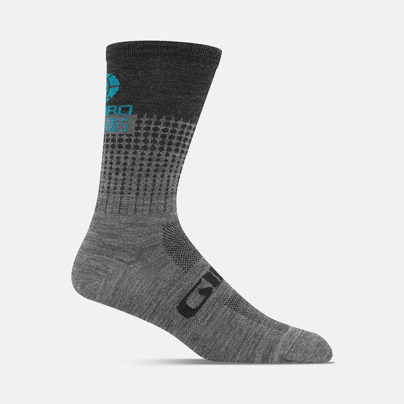 Seasonal Merino Wool Sock