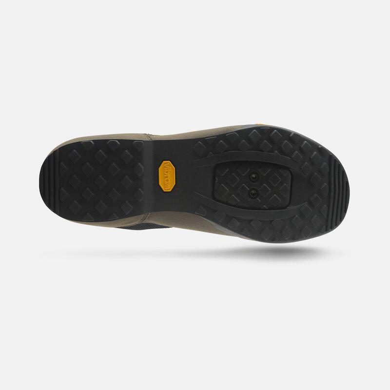 Rumble VR Shoe