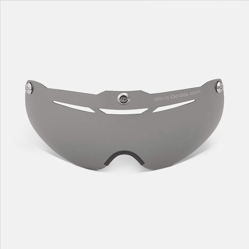 Shield for Air Attack Helmet