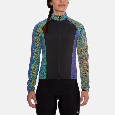 Womens Chrono Expert Reflective Wind Jacket