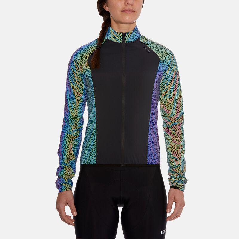 Womens Chrono Expert Reflective Wind Jacket