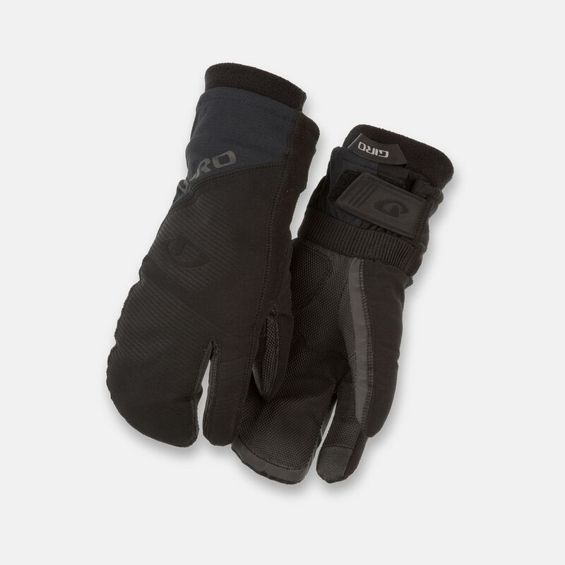 100 Proof Glove