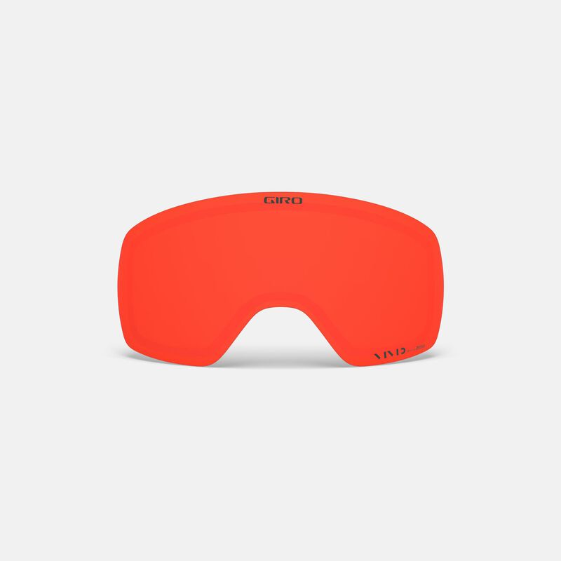 Agent/Eave Goggle Replacement Lens