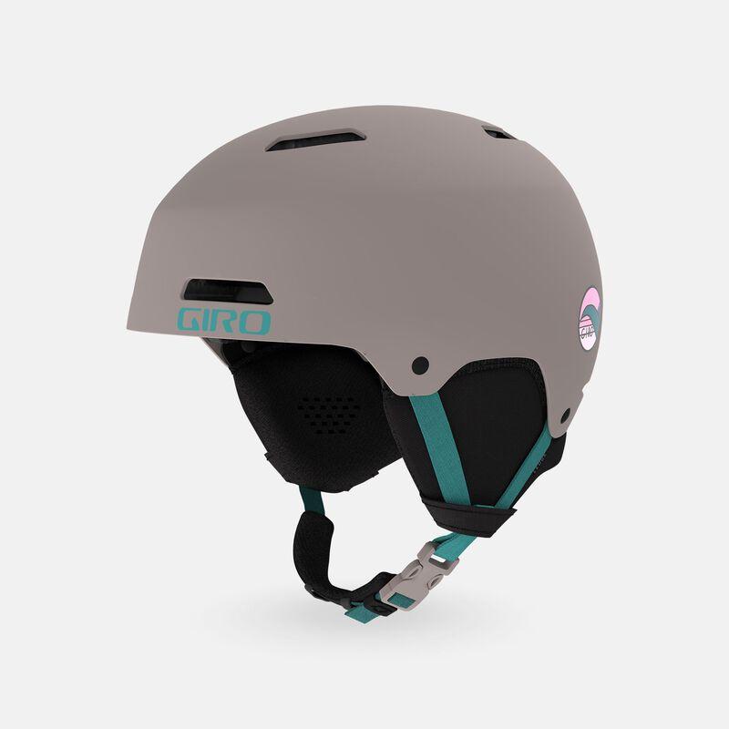 Ledge Helmet
