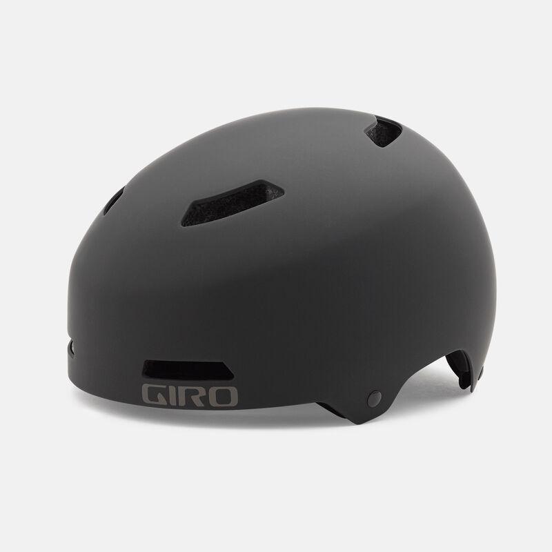 Quarter Helmet