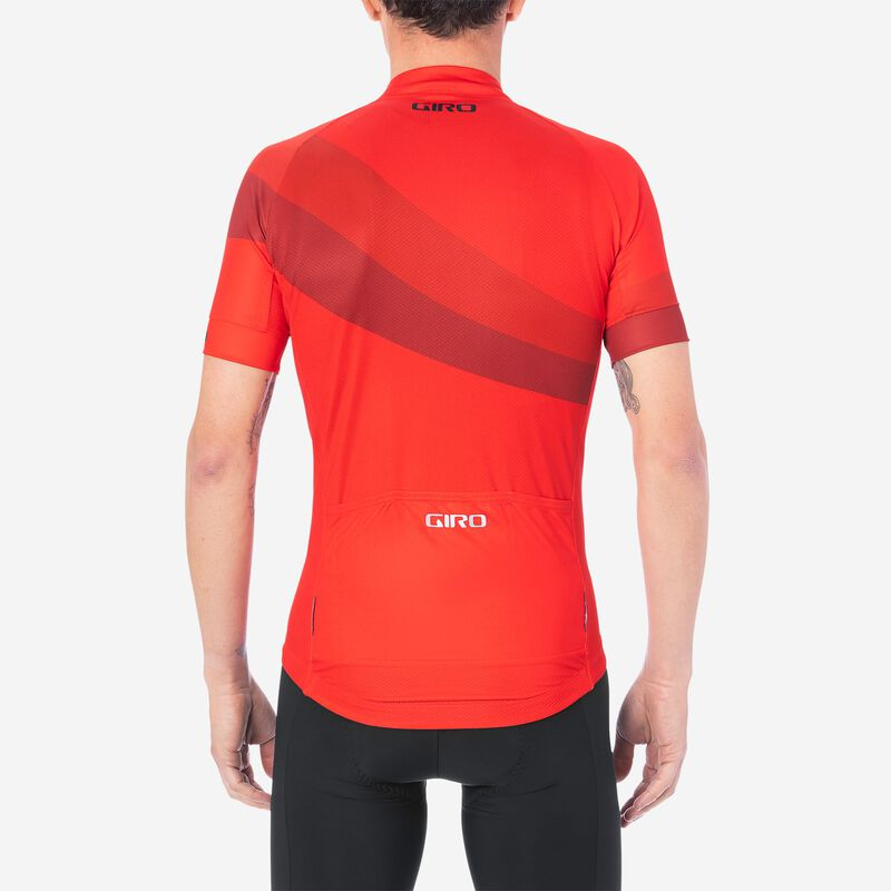 Mens Chrono Sport Jersey