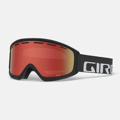 Index Asian Fit Goggle