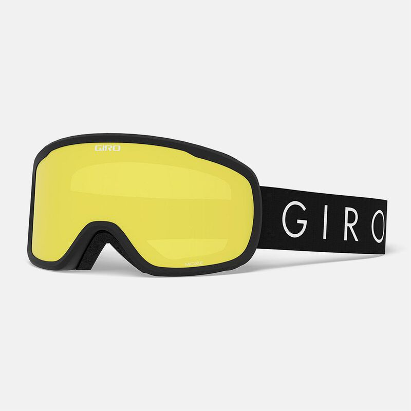 Moxie Asian Fit Goggle