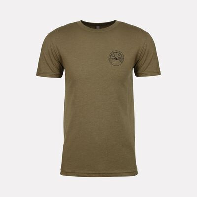 Mens Tech Tee - Short Sleeve