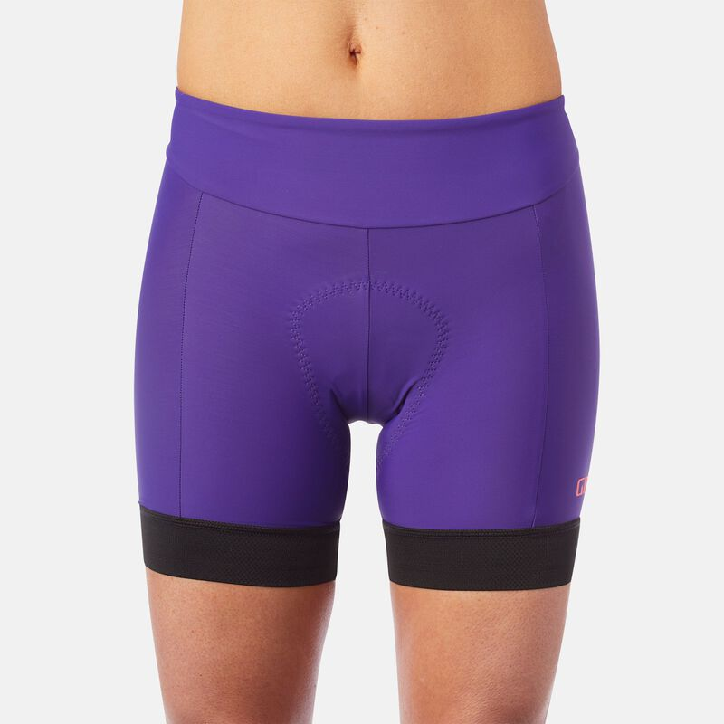 Womens Chrono Sporty Short