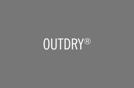 OUTDRY®.