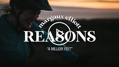 Reasons with Ingrid Backstrom