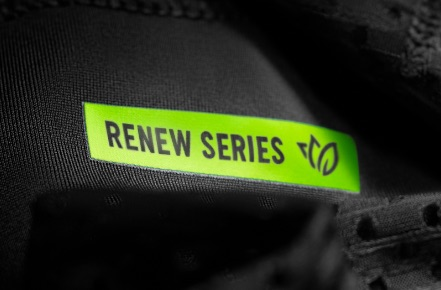 RENEW SERIES.