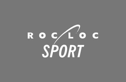 ROC LOC® SPORT FIT SYSTEM.