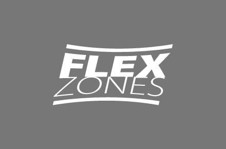 FLEX ZONES.