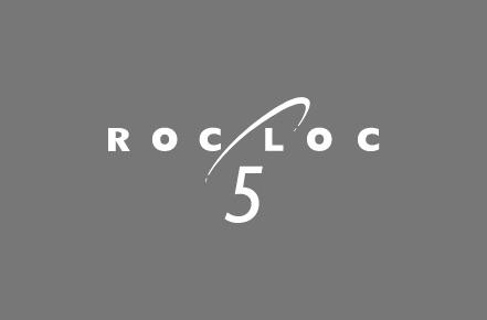 ROC LOC® 5 FIT SYSTEM.