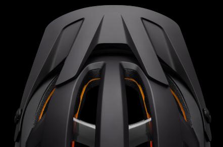 ADJUSTABLE MOTO-STYLE SCREW-IN VISOR