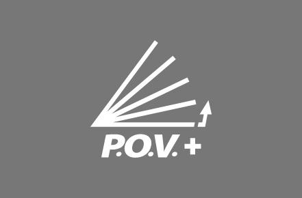 P.O.V. PLUS VISOR.