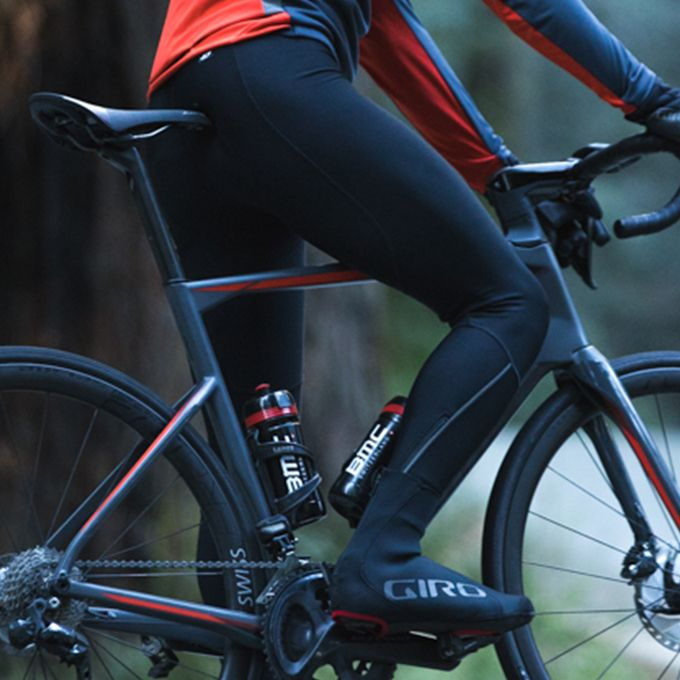 Mens Chrono Expert Thermal Bib Tight Details