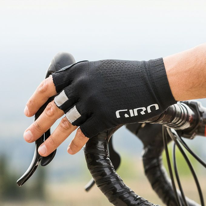 Mens Xnetic Road Glove Specs