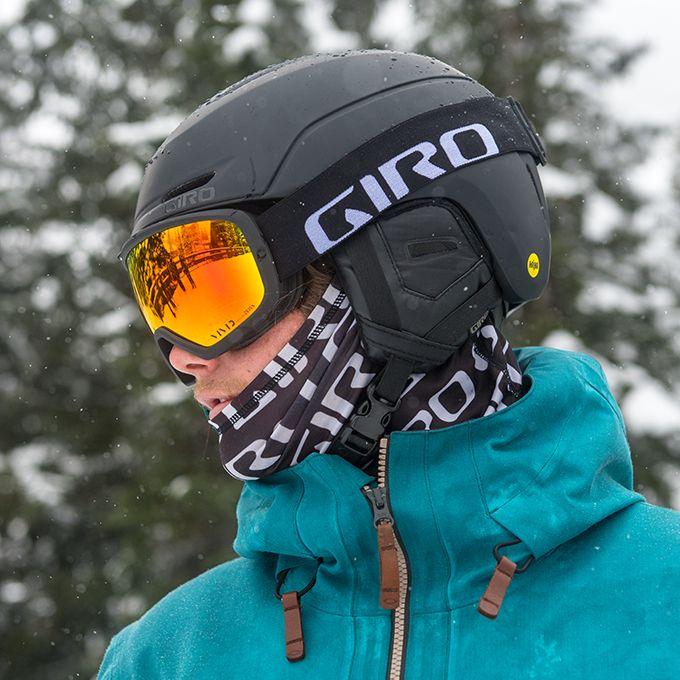 Neo MIPS Helmet Specs