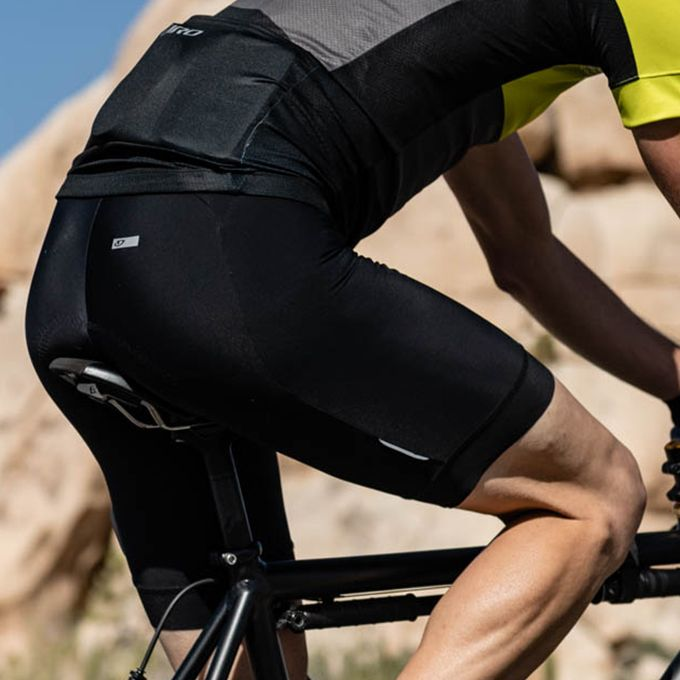 Mens Chrono Sport Bib Short Details