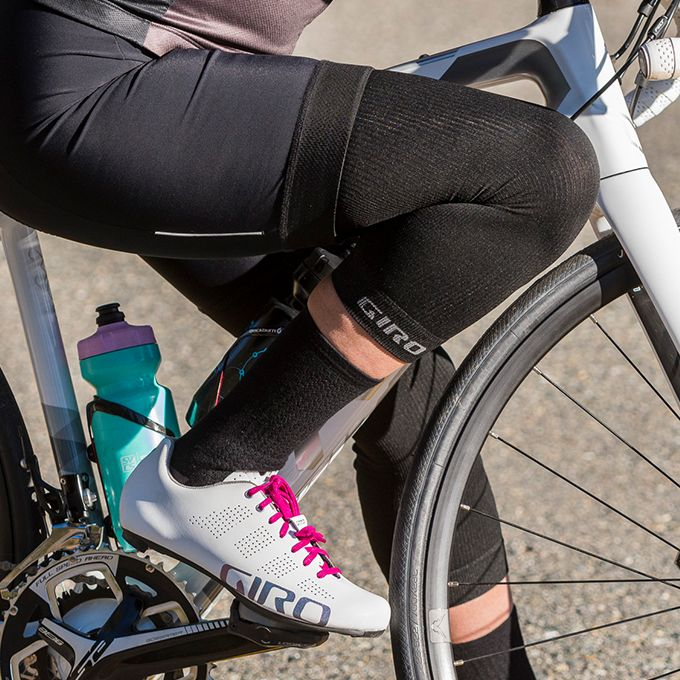 Chrono Knee Warmers Specs