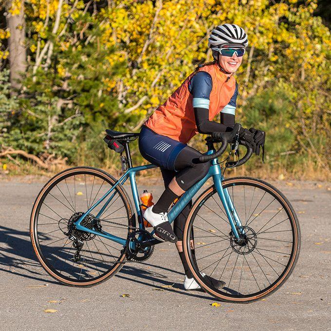 Polaris Thermal Cycling Knee Warmers