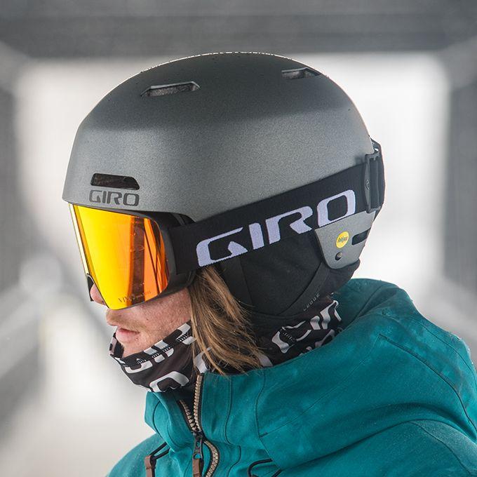 Ledge MIPS Helmet Specs