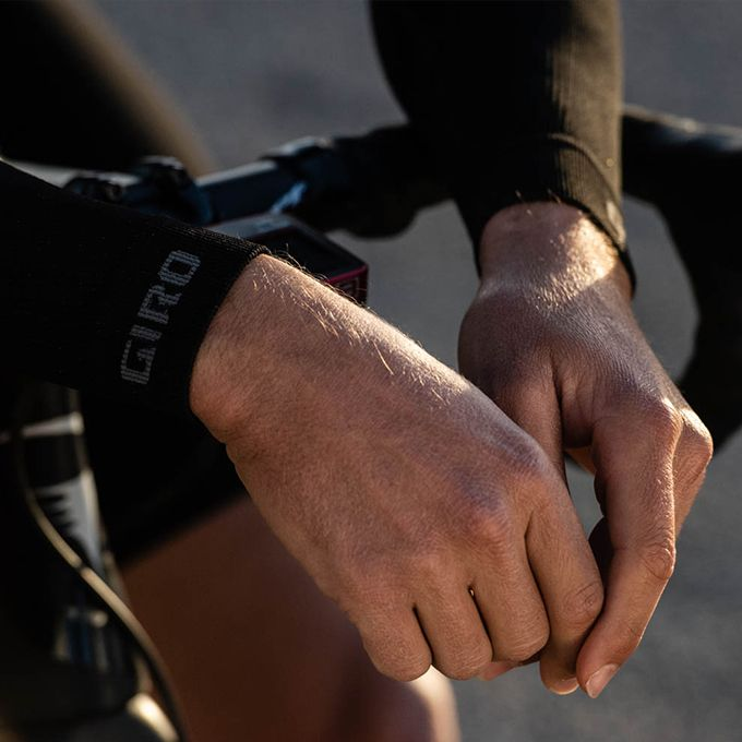 Chrono Arm Warmers Details