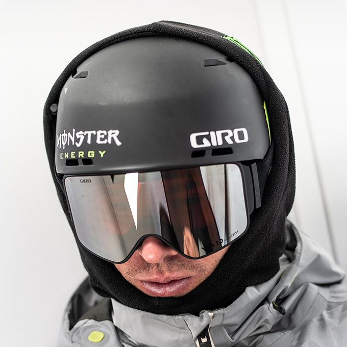 Method Goggle Replacement Lens Details